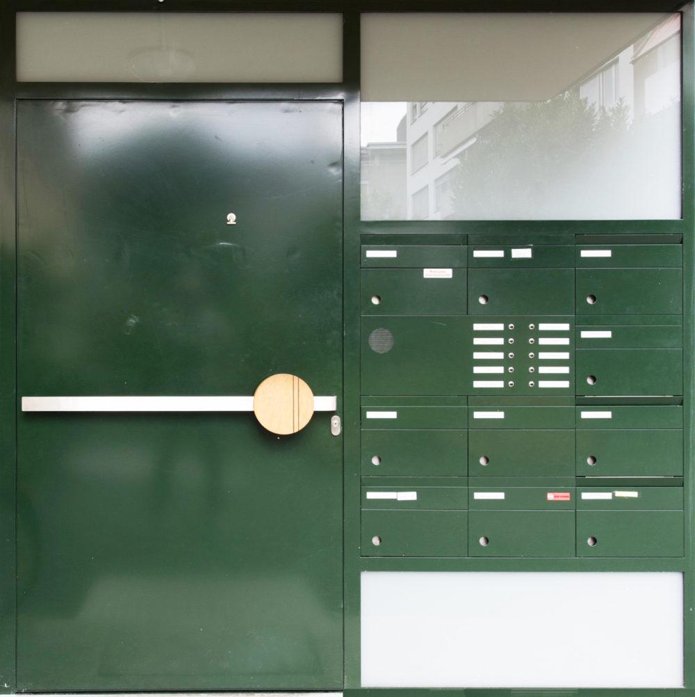 clar_Loft_Eingang